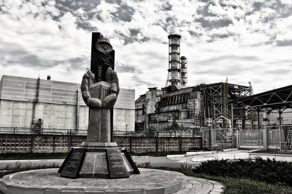 Krisenvorsorge Atomkatastrophe und Radioaktivität